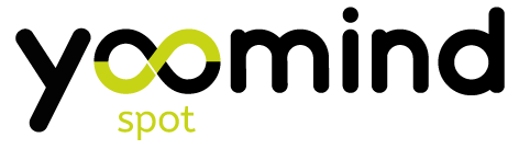 yoomind spot Logo